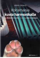 H. Jokiaho: Doggy melodies for accordion
